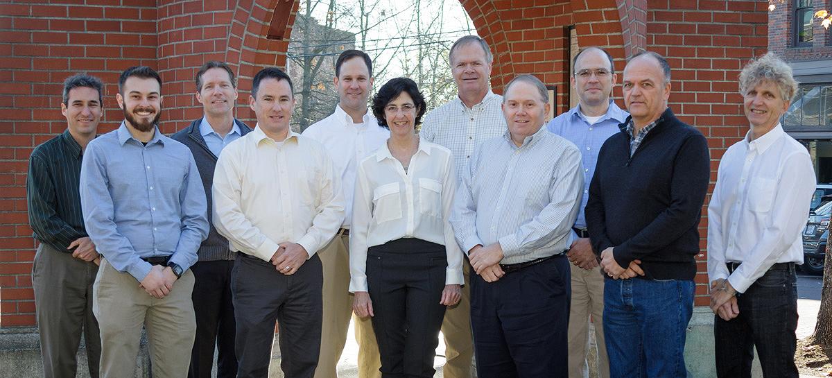HWMA team