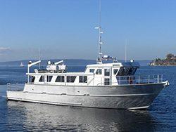 Workboat Marine Corps AVTB