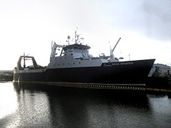 TRAWLER Kodiak Enterprise-lores